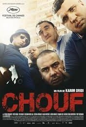 background picture for movie Chouf