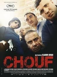 Affiche du film : Chouf