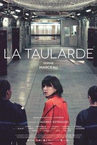 Affiche du film : La Taularde