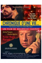 background picture for movie Chronique de la fin du monde