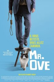 background picture for movie Mr Ove