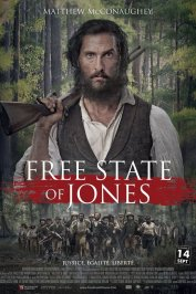 Affiche du film : Free State of Jones