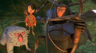 Affiche du film : Kubo et l'Armure magique