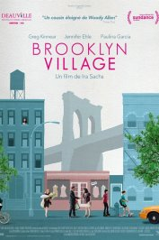 background picture for movie Brooklyn Village