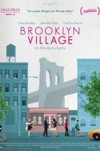 Affiche du film : Brooklyn Village