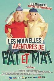 background picture for movie Les Nouvelles Aventures de Pat et Mat
