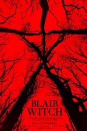 background picture for movie Blair Witch