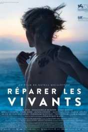 background picture for movie Réparer les vivants