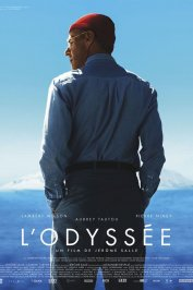 background picture for movie L'Odyssée