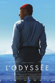 Affiche du film : L'Odyssée
