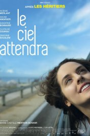 background picture for movie Le ciel attendra
