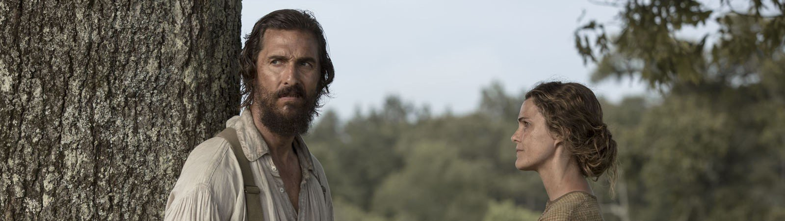 Photo du film : Free State of Jones