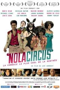 Affiche du film : Nola Circus