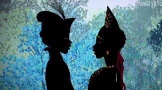 Affiche du film : Ivan Tsarévitch et la Princesse changeante
