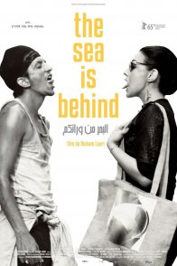 Affiche du film : The Sea Is Behind