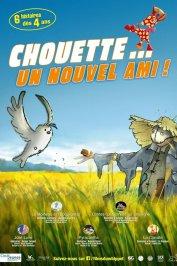 background picture for movie Chouette... un nouvel ami !