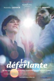 background picture for movie La Déferlante
