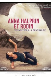 background picture for movie Anna Halprin et Rodin : voyage vers la sensualité