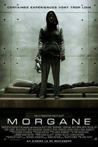 Affiche du film : Morgane