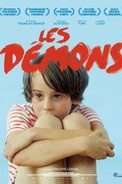 background picture for movie Les Démons