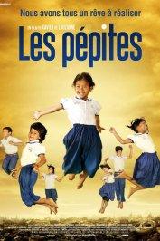 background picture for movie Les Pépites