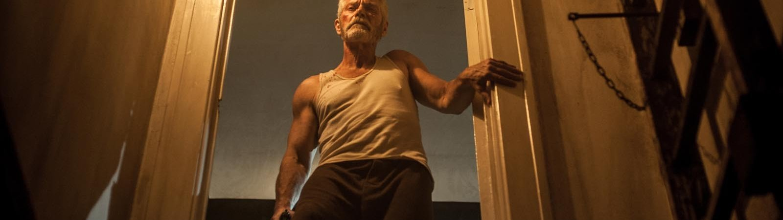 Photo du film : Don't Breathe : la maison des ténèbres