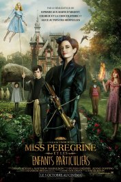 background picture for movie Miss Peregrine et les Enfants particuliers