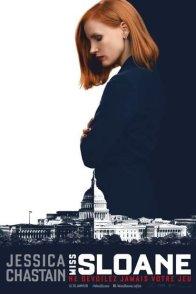 Affiche du film : Miss Sloane