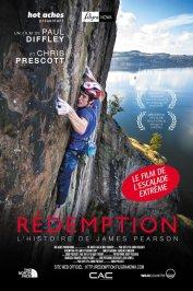 background picture for movie Rédemption : l'histoire de James Pearson