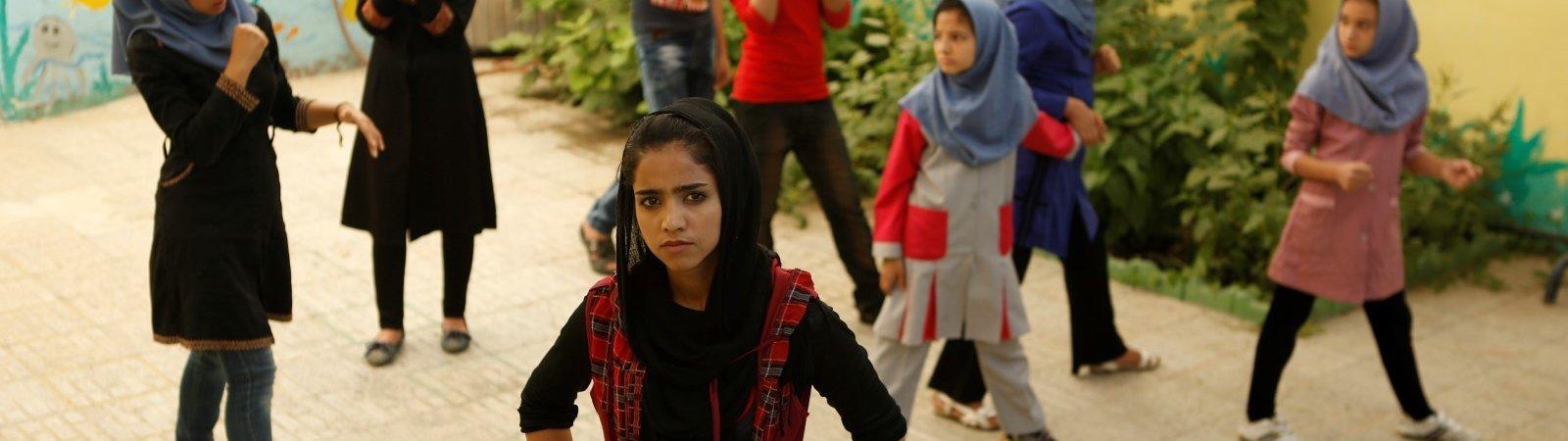 Photo du film : Sonita