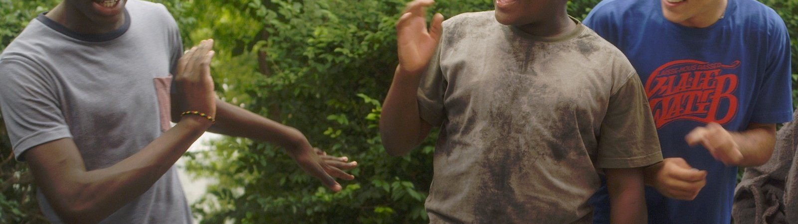 Photo du film : La Pièce : les derniers seront les premiers