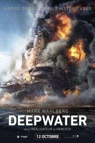 Affiche du film : Deepwater