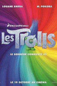 Affiche du film : Les Trolls