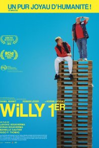 Affiche du film : Willy 1er
