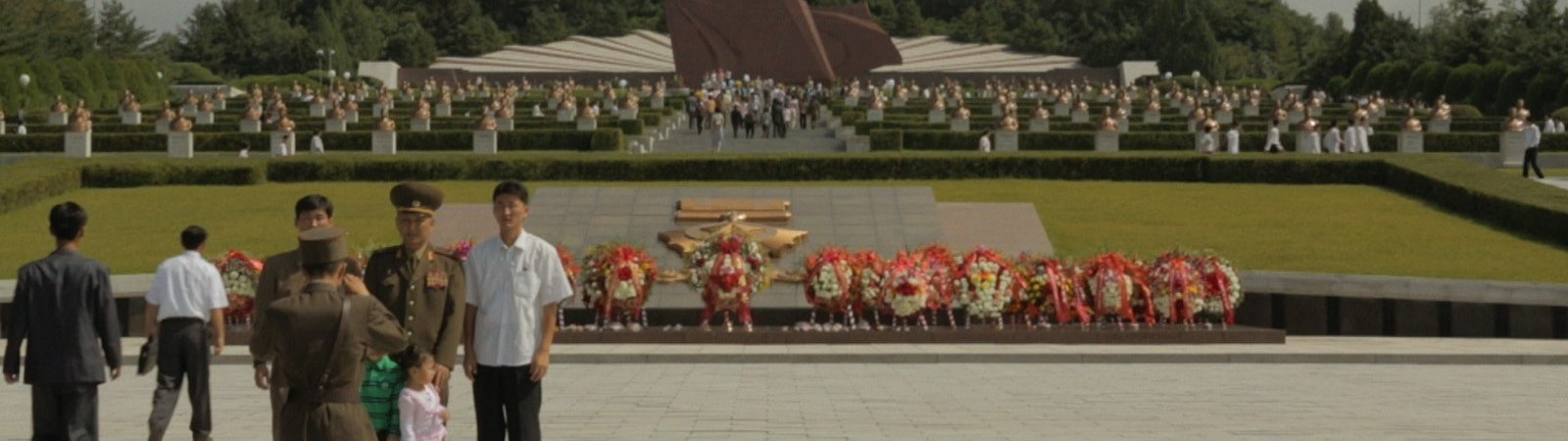 Photo du film : Tourisme international