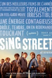 background picture for movie Sing Street