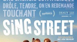 Affiche du film : Sing Street