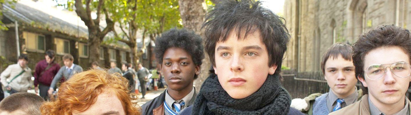 Photo du film : Sing Street
