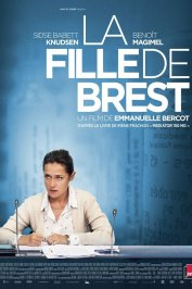 background picture for movie La Fille de Brest