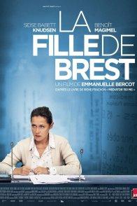 Affiche du film : La Fille de Brest