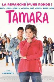 background picture for movie Tamara