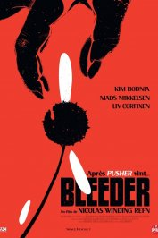 background picture for movie Bleeder