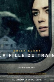 background picture for movie La Fille du train
