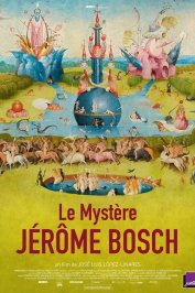 background picture for movie Le Mystère Jerôme Bosch
