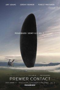 Affiche du film : Premier Contact