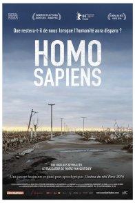 Affiche du film : Homo sapiens