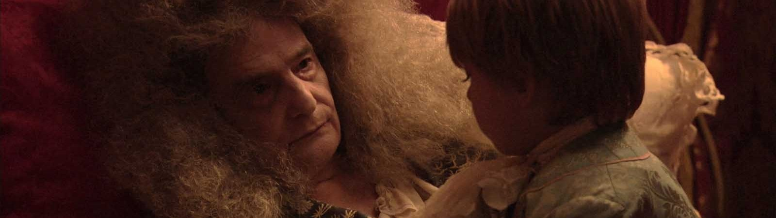 Photo du film : La Mort de Louis XIV