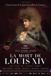 background picture for movie La Mort de Louis XIV