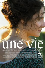 background picture for movie Une vie