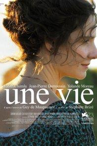 Affiche du film : Une vie